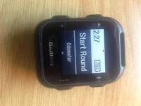 GARMIN APPROACH G 10 GOLF GPS BOXED