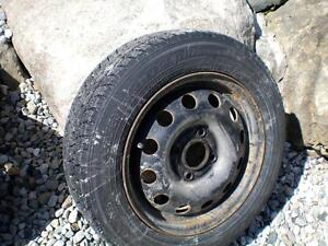SNOW AND MUD TOYO (MUST SELL, PRICE REDUCED) A STEAL Kitchener / Waterloo Kitchener Area image 2