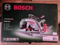 Bosch Circular Saw PKS 55A