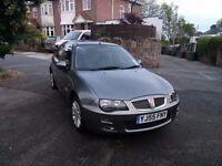 Rover 25 (2005) GLi - (5 Dr)