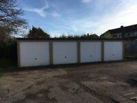 Garages to Rent in Hamble Le Rice