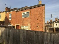 Well maintained ONE bedroomed property in Willington, Crook LOW FEES DSS WELCOME!!