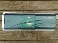 JVC 12 CD Compact Disc Changer
