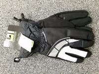 NEW Men's Madison Waterproof Winter Cycling Gloves size XL