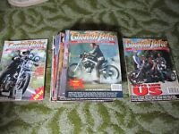 CUSTOM BIKE MAGAZINES