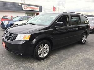 2010 Dodge Grand Caravan SE  Coquitlam Location - 604-298-6161