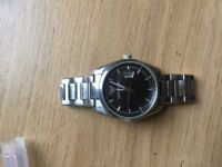 Armani Watch (Good Condition)