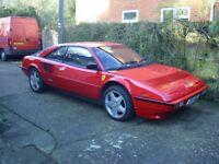 Ferrari Mondial QV