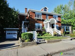 449 000$ - Maison 2 étages à vendre à Drummondville