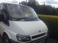 FORD TRANSIT MK6 2.0 TDDI BREAKING PARTS SPARES van commercial