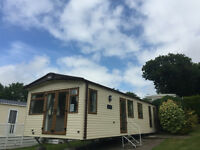 Brand New ABI Elan - 2 Bed - 6 Berth - Bluetooth Speakers - Double Glazed - Central Heating