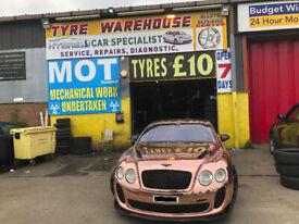 ALLOY WHEELS REFURBISHMENTS AND REPAIRS, CRACK OR BUCKLE PERFECT REPAIR/tyres/winter tyre