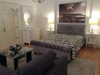 amazing double bedroom