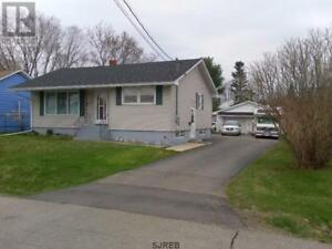 6 Golding Street Sussex, New Brunswick