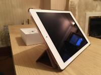 APPLE iPad Air 2 16GB WiFi - Rose Gold (Inc Case) - Only 6 months old
