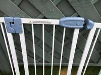 TIPPITOES NARROW SAFETY GATE 68.5-75 cm