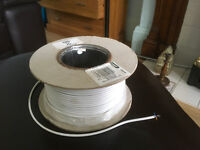 Reel Telephone Cable