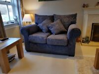 2 sofas -one 3 Seater & 2 Seater