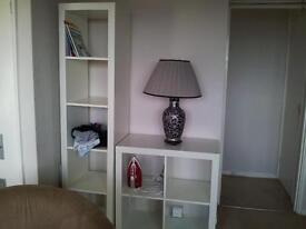 W6 Self contained 1 bed flat to rent
