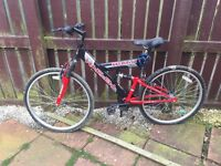**Two Bikes for Sale
