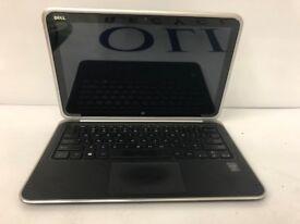 Dell XPS 12 Ultrabook laptop Full HD 1920x1080 FHD screen 128gb SSD Intel core i5 3rd generation CPU