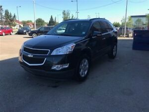2011 Chevrolet Traverse BUSINESS RESTRUCTURING BLOWOUT