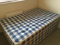 4ft Double Bed - Collection only
