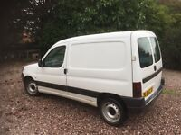 Citroen berlingo van. 1.9 diesel very good condition and very good runner
