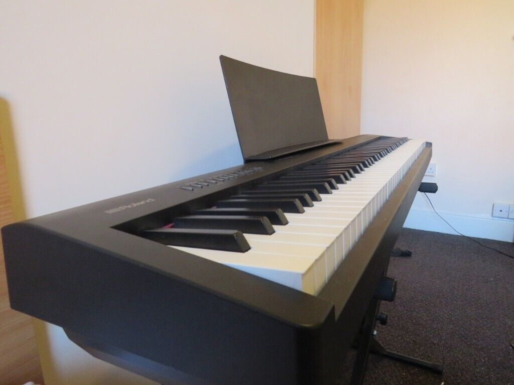 Roland Piano - Was just bought around 6 months ago( Mint Condition)** | in  Coventry, West Midlands | Gumtree