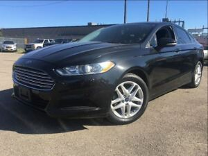 2013 Ford Fusion SE ALLOY WHEELS CRUISE CONTROL