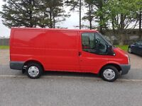59 Plate Transit 115BHP, Fully maintained with lots of recent parts.