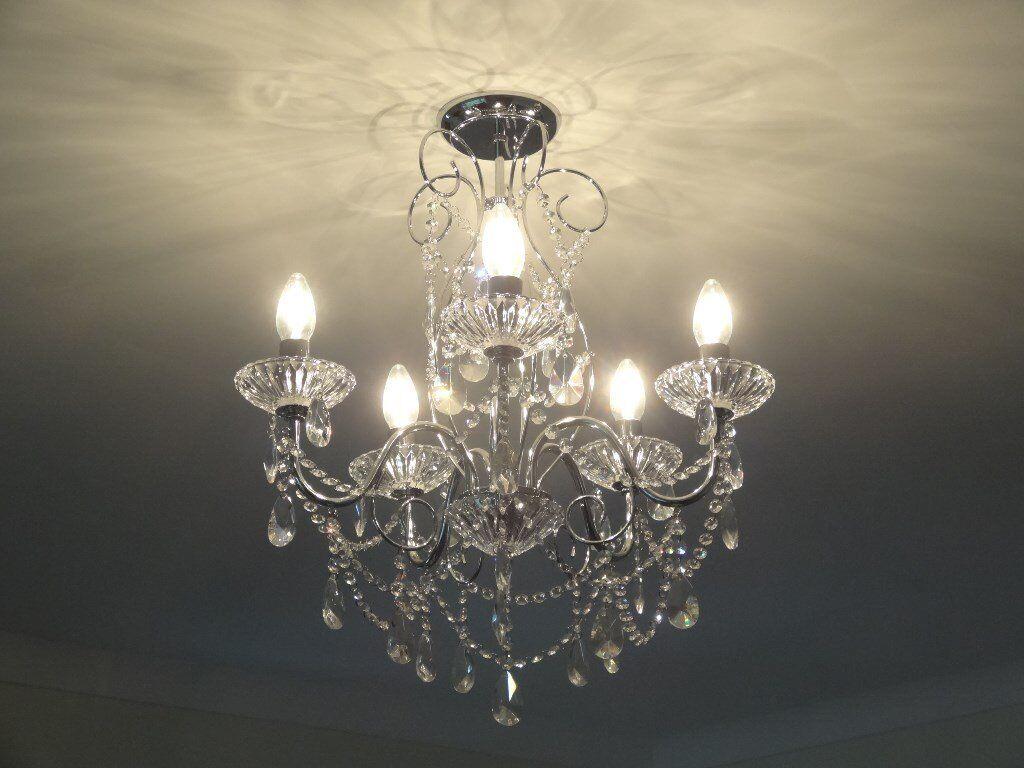 Stunning Next Chandelier Ceiling Light