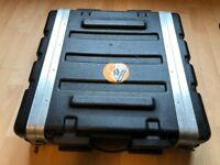 "SKB 19"" 2U Rack case"