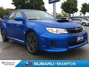 2014 Subaru WRX STi Base