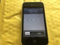 iPhone 3G 16GB BLACK ( Unlocked)