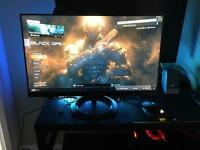 "ASUS 24"" ips Gaming Monitor 2560 x 1440"