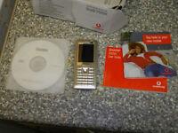 VODAFONE SHARP 550SH MOBILE PHONE