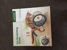 New Cat scratching roller