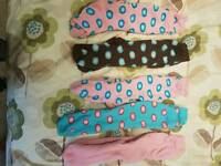 Ladies ski socks size 5-7