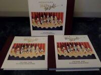 Animation The Art Of Friz Freleng Volume 1 - Signed set no. 119 of 4000