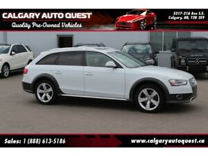 2015 Audi A4 allroad 2.0T Technik AWD/NAVI/B.CAM/LEATHER