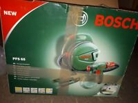 Bosh PFS 65 electric spray gun