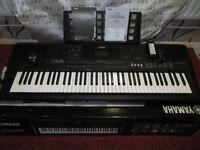 Yamaha PSR-EW400 Synthesizer Keyboard
