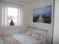 DOUBLE ROOM FOR 2 WEEKS FROM 9 JULY FOR ONE PERSON ONLY