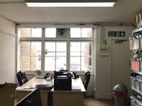 Private 250 Sq Ft office in Covent Garden, above the Arts Theatre West End, 24/7 access and pretty!