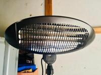Patio / Marquee electric heater