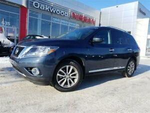 2014 Nissan Pathfinder SL *Fully Loaded|Leather|Navigation*