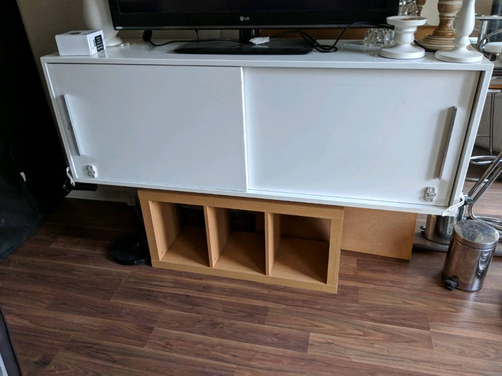 IKEA tv unit free delivery