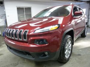 2014 Jeep Cherokee North / 4X4 / AUTOMATIQUE /