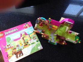 Lego Junior set
